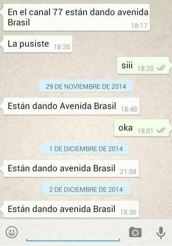 10. av brasil