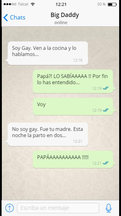 4. papa gay