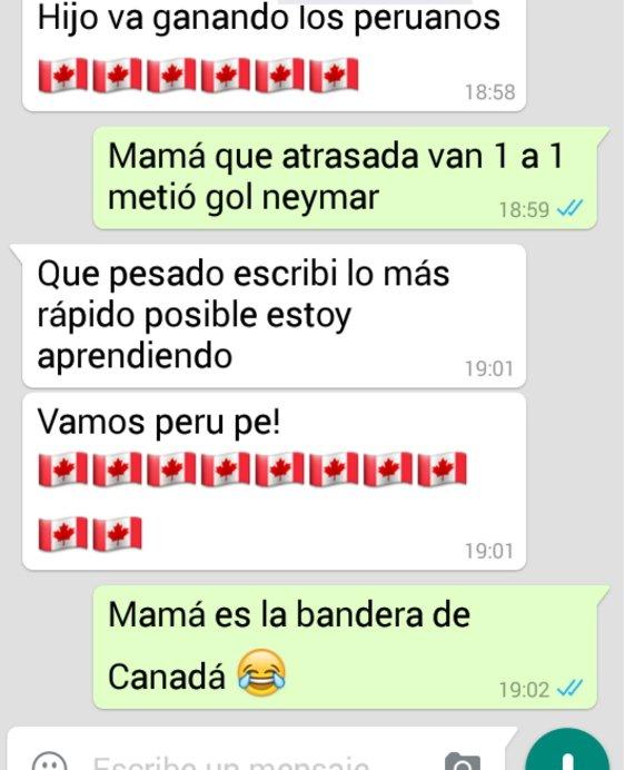 8. peruanos