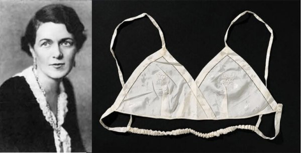 2 C. Cosby - Modern bra