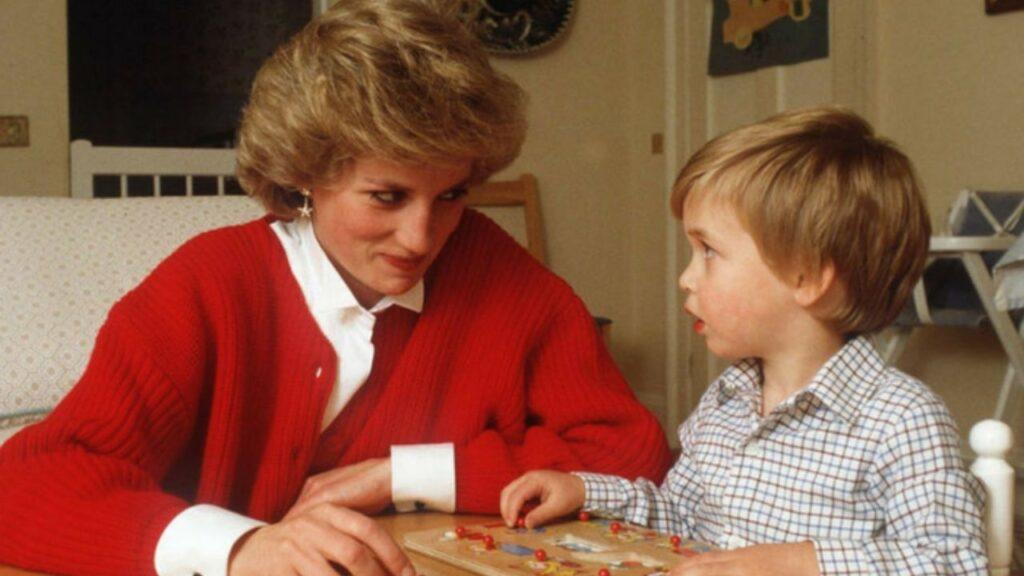 Diana-principe-William