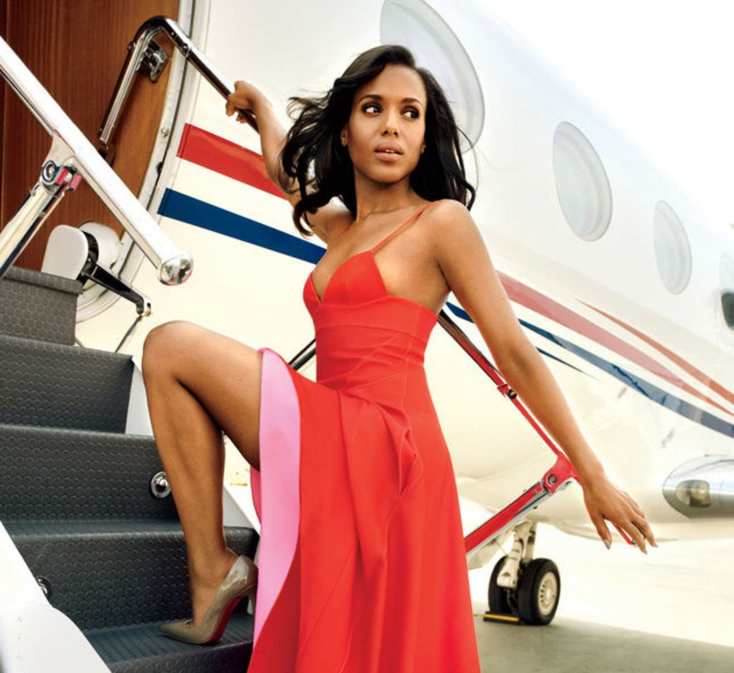 10 kerry washington