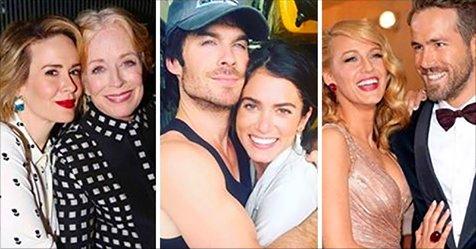 2c3376a7da7c 13 parejas famosas con una diferencia de edad sorprendente ...