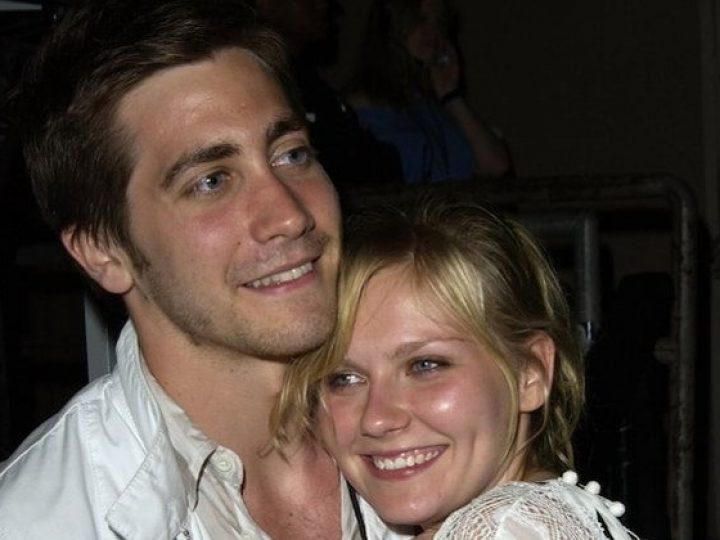 Jake Gyllenhaal y Kirsten Dunst