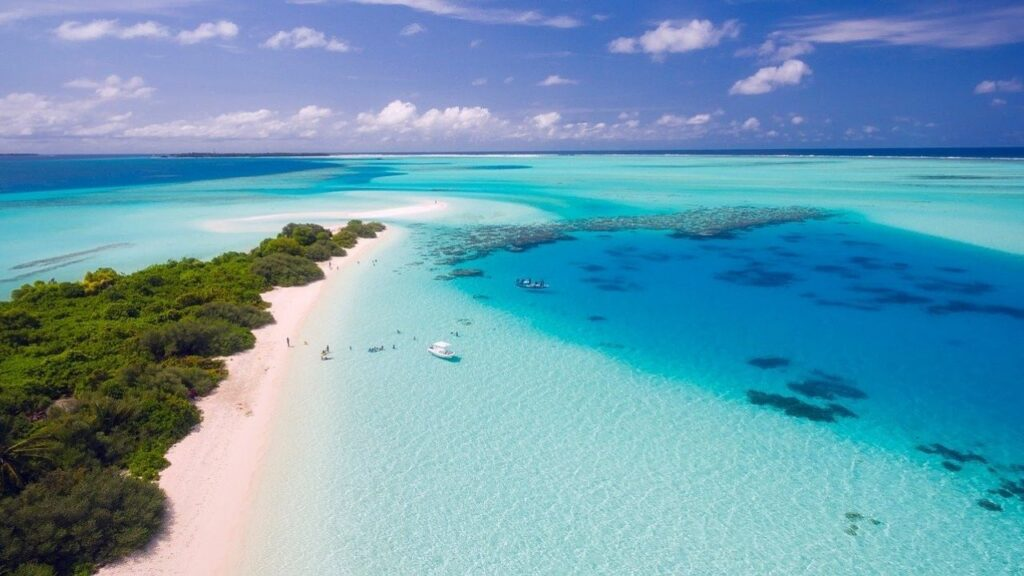 playa-caribe-sol