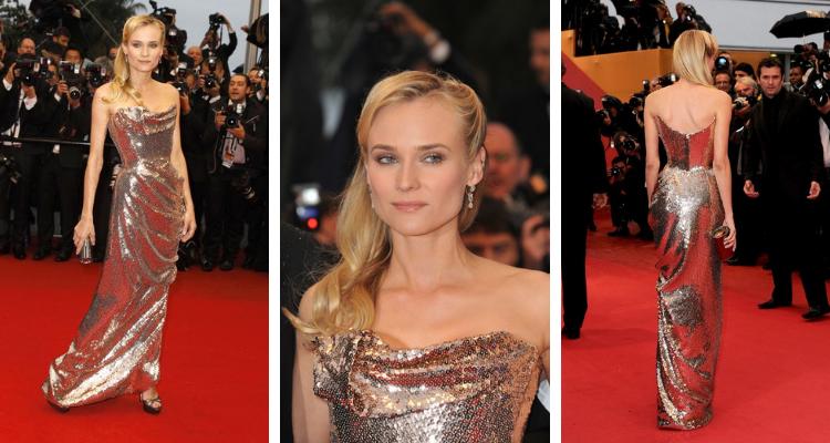 Cannes, 2012 Diane Kruger