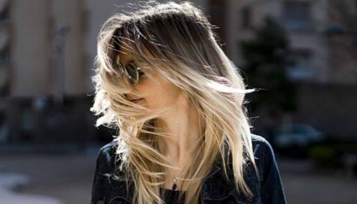 oxigenar cabellos